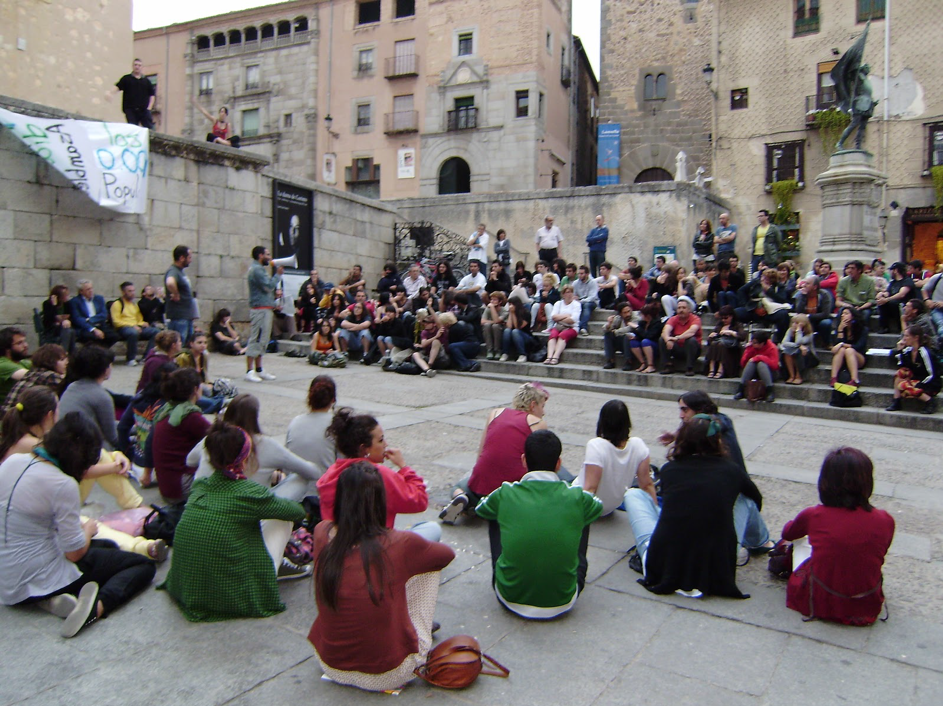 Assemblies: Modern Rituals